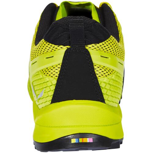 Salewa Wildfire - Chaussures Homme - jaune Payer Prise Avec Paypal Livraison Gratuite 100% Authentique TajTX